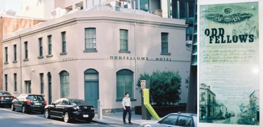 [Oddfellows Hotel]